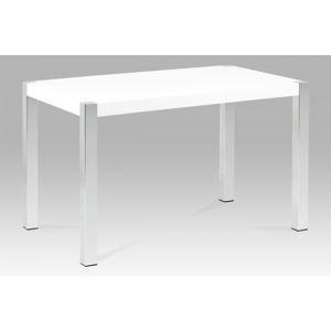 Jedálenský stôl  AT-2086 WT Autronic