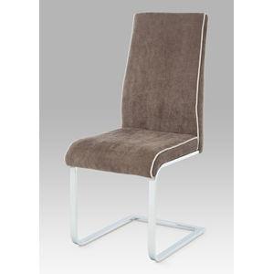 Jedálenská stolička B989 CRM2 Autronic