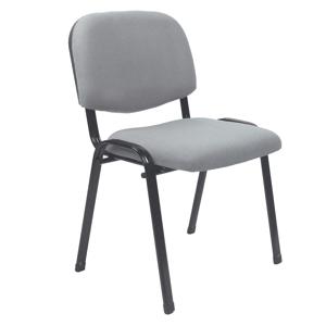 Konferenčná stolička ISO 2 NEW Tempo Kondela Sivá