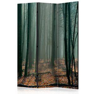 Paraván Witches' forest Dekorhome 135x172 cm (3-dielny)