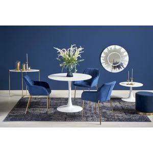 Jedálenský stôl SLIM biela Halmar