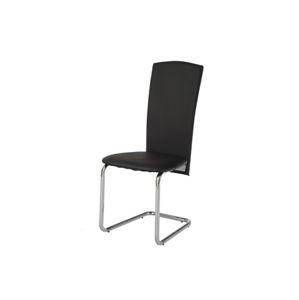 stolička AC-1008 BK