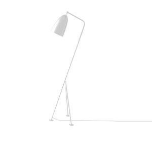 Stojaca lampa CINDA Typ 24 biela Tempo Kondela